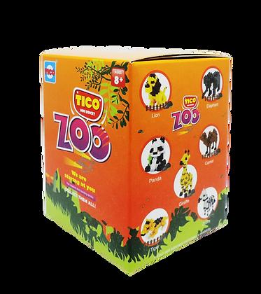 Blind box - Zoo Series 1