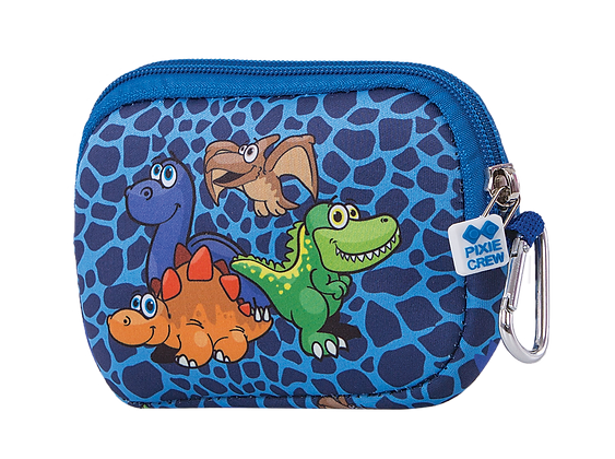 Pouch - Dino