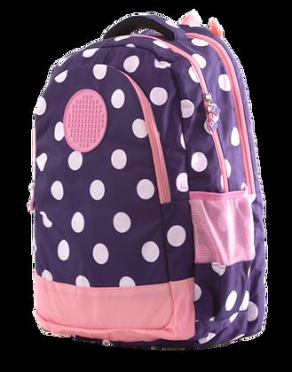 Junior Backpack - Circle Pop