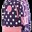 Thumbnail: Junior Backpack - Circle Pop