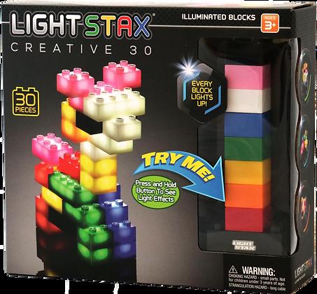 Light Stax Junior Creative 30
