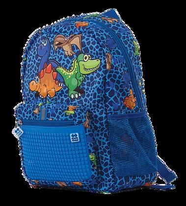 Kids'Backpack - Dinosaur