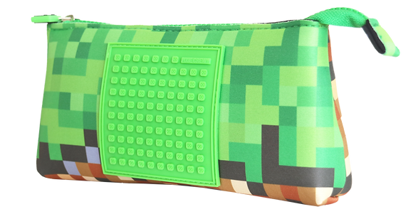 Pencil Case - Adventure Green