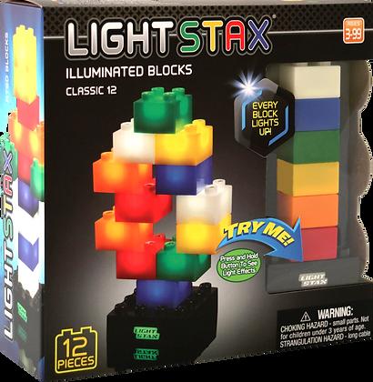 Light Stax Junior Classic 12