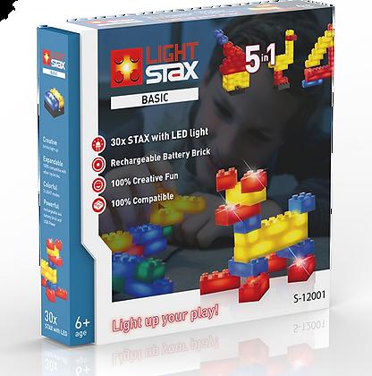 Light Stax SYSTEM Basic Set