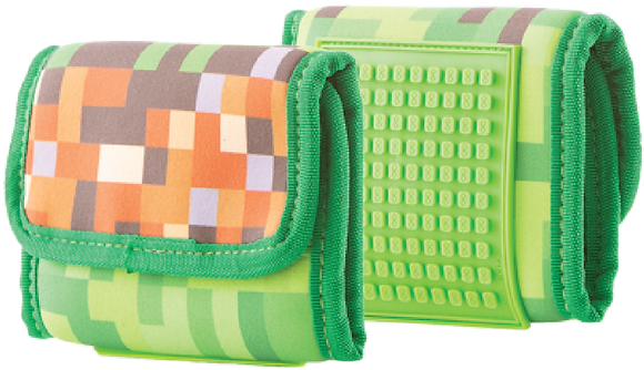 Wallet - Adventure Green