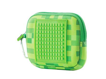 Pouch - Adventure Green