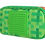 Thumbnail: Student Pencil Case - Adventure Green