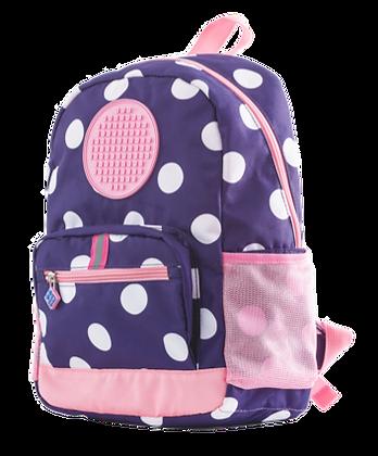 Kids'Backpack - Circle Pop