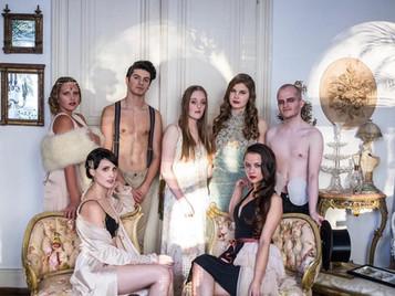 Grenzenlos schön - Fotoshooting mit Projekt Grenzenlos