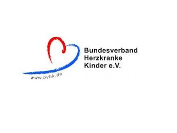 Botschafterin für den Bundesverband Herzkranker Kinder e.V.
