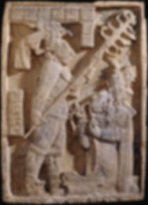 espiritualidad maya