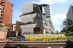 HOTEL STOFELLA