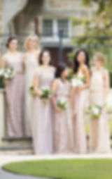 Sorella Vita Bridesmaids Dress