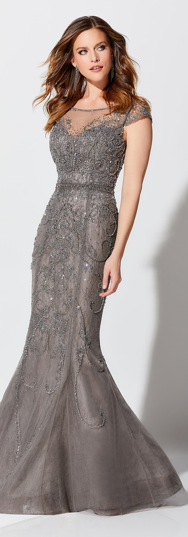 Mother of the Bride Dress, Mother Of the Groom Dress, Mother's dress
