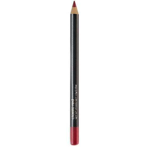 Lip Liner Pencil, Classic Red