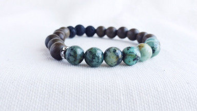 African Turquoise - Growth