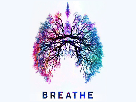 Day 9 - Strengthening your lungs