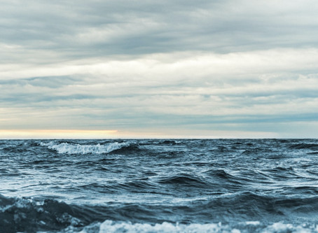 Day 16 – Calm the mind, strengthen the body: Ocean Breath