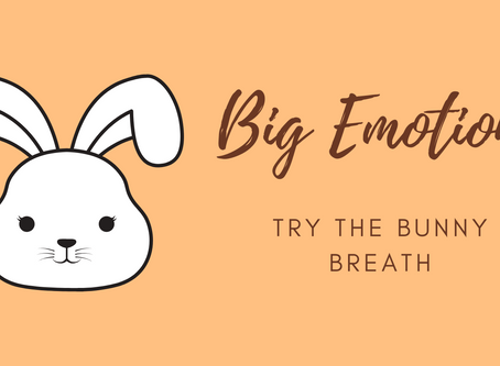Day 15 – The Bunny Breath for Children