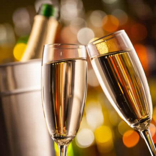 NUITEE EN SEMAINE & Champagne