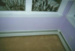 Paint & Carpet