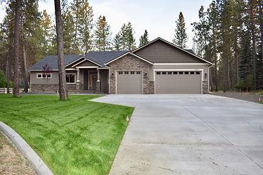 Spokane Home Builders New Construction