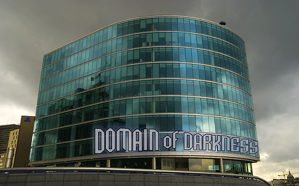 Domain of Darkness