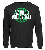 Copy of AZ WILD Black Logo Long T.png
