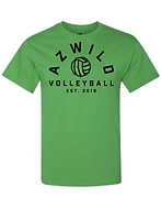 AZWVB GREEN ROUNDED TEE 2021.png