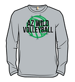 AZ WILD Grey Logo Long T.png