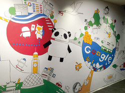 Google hong kong