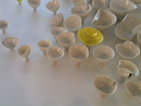 City Lit Ceramics Diploma Graduation Shows