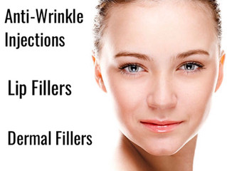 Anti-Wrinkle Injections from £99 by Doctors At Alpha Med Aesthetics