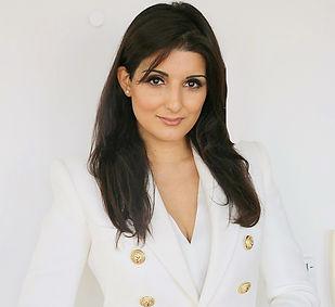 Member of Team Nadia