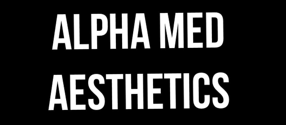 ALPHA MED AESTHETICS BOTOX CLINIC MANCHESTER