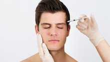 Men's Botox Manchester: A Trend That Is Here To Stay