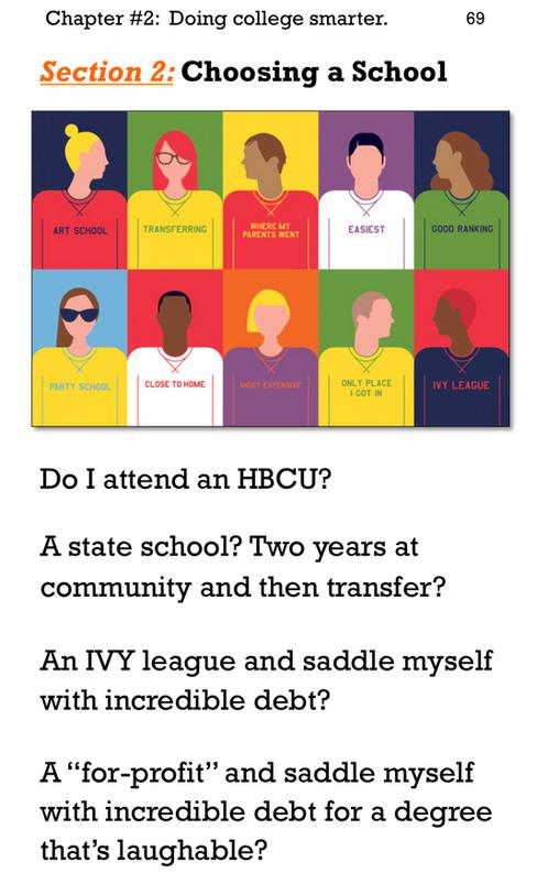 Ivy Transfer to Art School?
