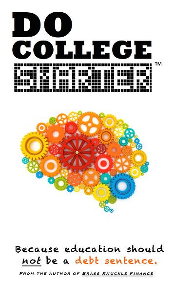 Do College Smarter - Paperback
