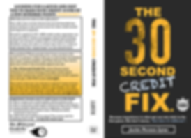 The 30 Second Credit Fix Cover.png