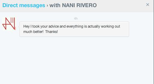 Nani Riviero
