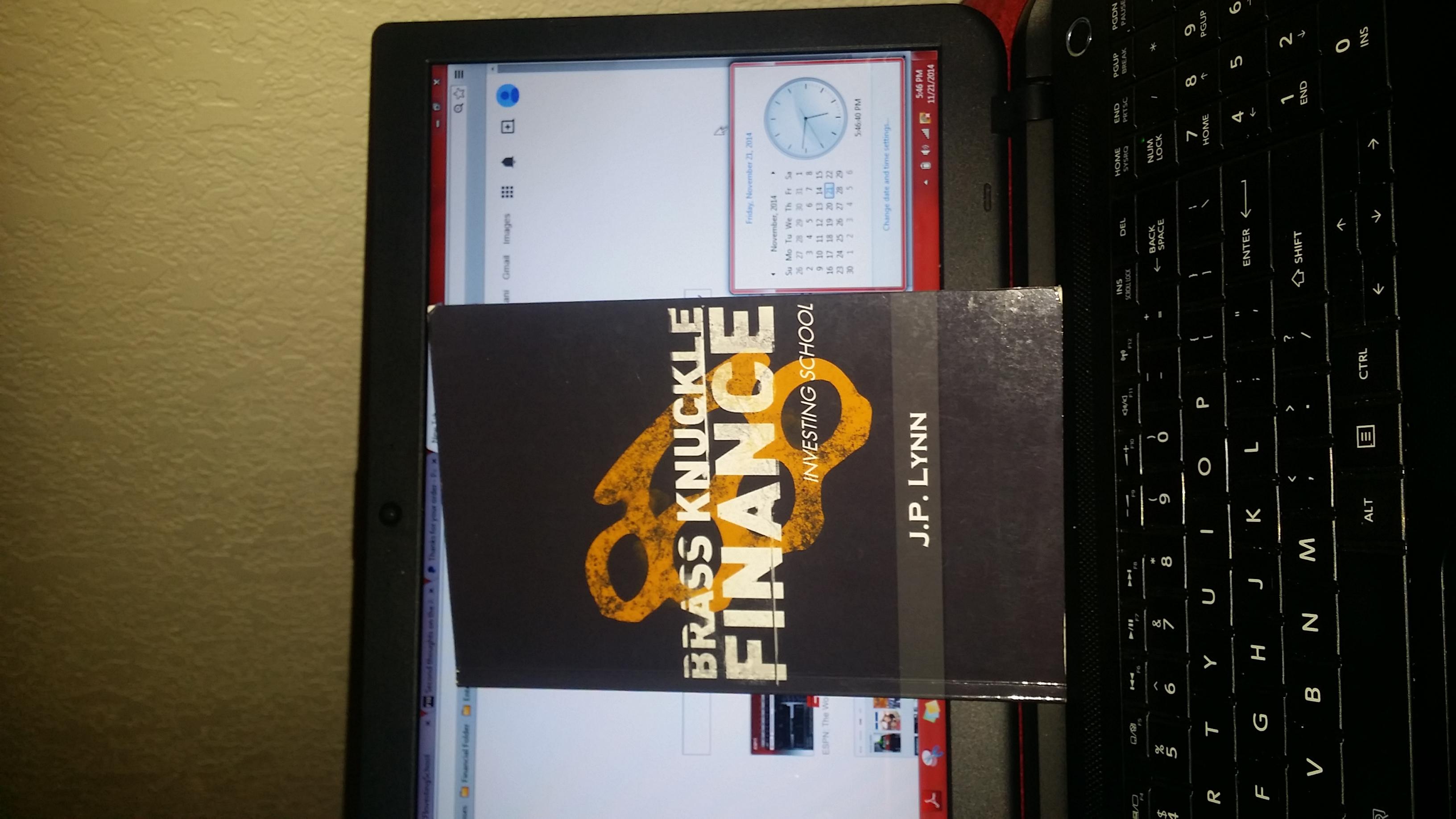 BKF Book