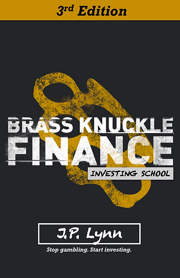 BKF Investing School 3rd Edition - Paperback