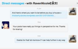 Raven Nicole