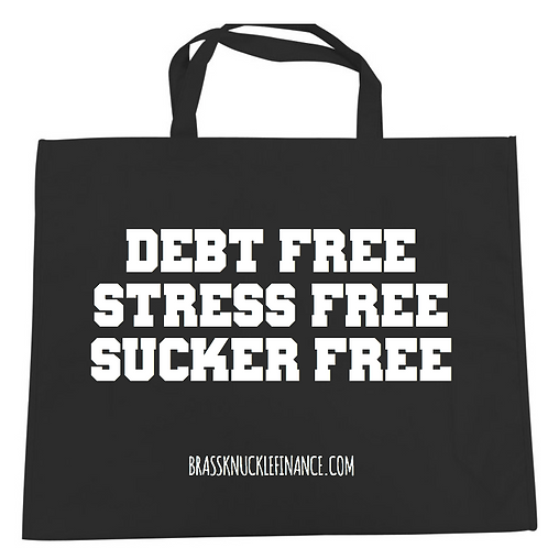 Freedom Tote Bag