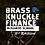 Thumbnail: Brass Knuckle Finance Business School - 2nd Edition | eBook