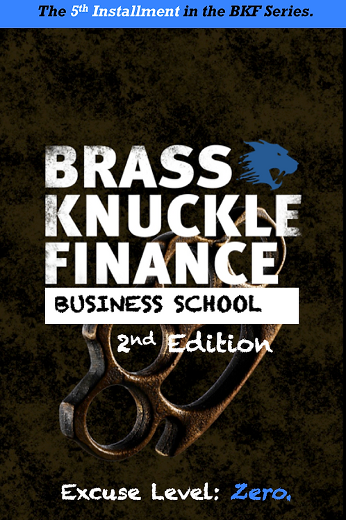 BKF Business School - 2nd Edition | Paperback