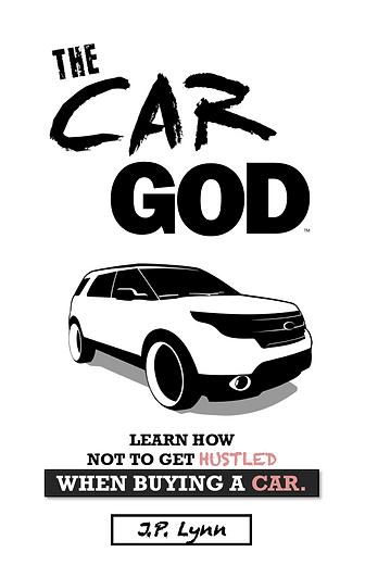 *The Car God* - eBook