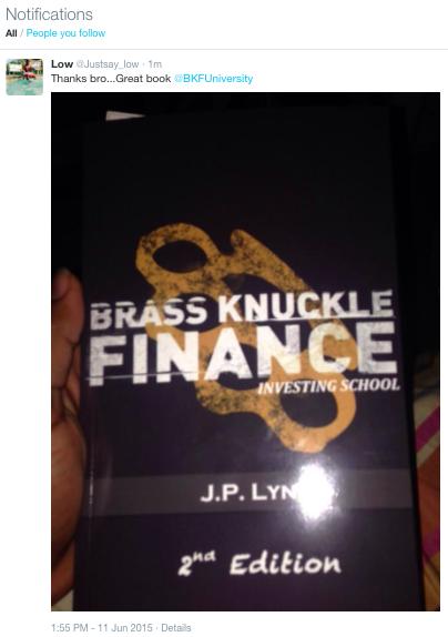 BKF Investing School_Justsaylow