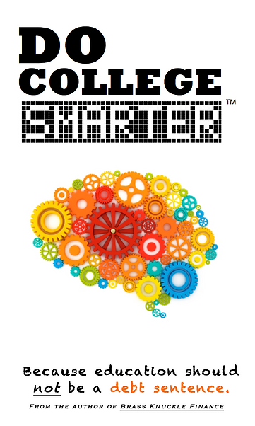 Do College Smarter - eBook